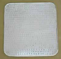 N°4688 N° Sublime Vassoietto Quadrato In Argento Sheffield Collection -  - ebay.it
