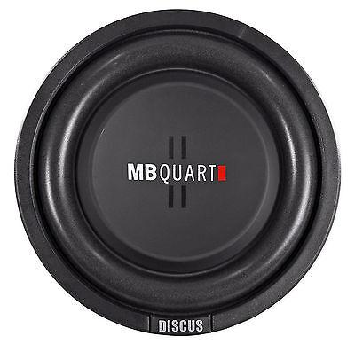 (MB Quart DS1-204 8