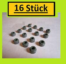 16 Stück Ventilschaftdichtung ASTRA H Z12XEP,Z14XEL,Z14XEP,Z18XE