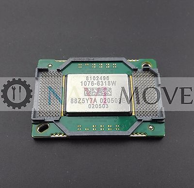 Dmd Chip 1076-6318w 1076-6319w For Dlp Projectors