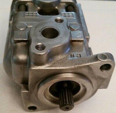 Hydraulic Pump Oem Kubota L2800dt L2800f L2800hst L3130dt T1150-36403 50-hours