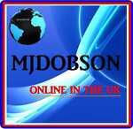 MJ Dobson in the UK