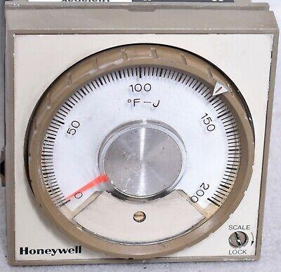 Honeywell Dialapak Controller Temp Process