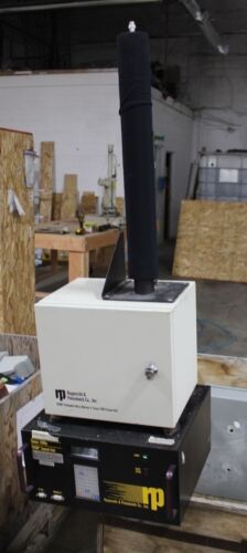 Thermo/rp 1400a TEOM Monitor Air Sampler Measurement System