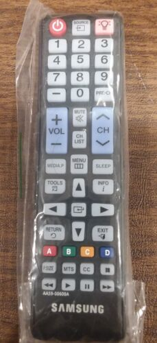 Samsung Aa59-00600a Led HDTV Remote Control