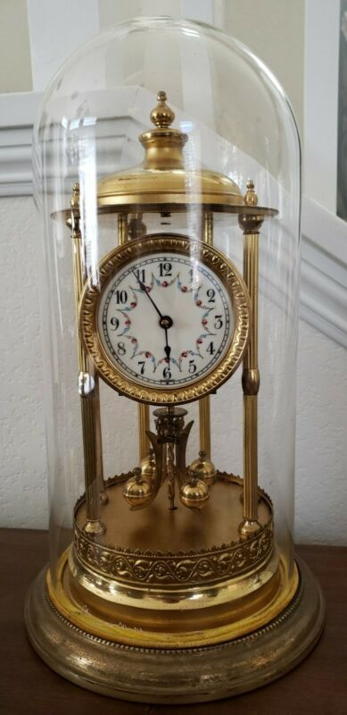 Grand Kieninger and Obergfell clock