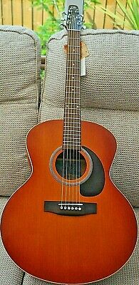 Godin Seagull Mini Jumbo Acoustic Guitar