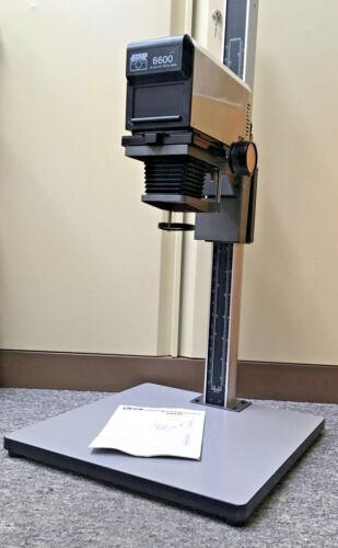 LPL (Jessops) C6600 B&W Condenser 6x6cm Enlarger + 35mm Carrier
