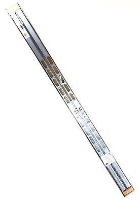 "IKEA SEKTION Reinforced ventilated top rail, galvanized, 36 "" New"