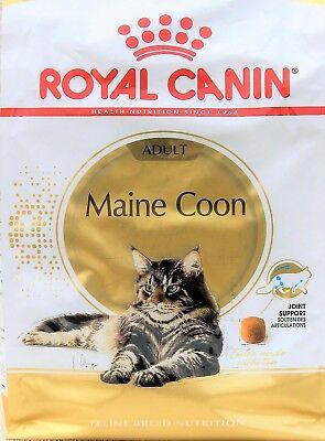 Royal Canin Maine Coon 31 - Katzenfutter, Trockenfutter - 10