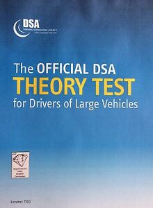 Book hgv theory and hazard perception test
