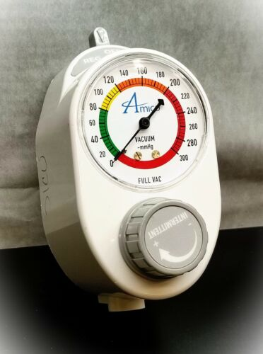 Amico SR-CI Suction Regulator - Continuous / Intermittent