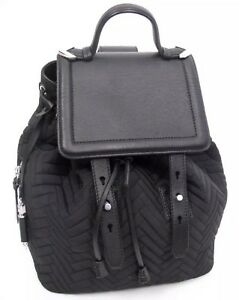 Mackage Backpack more modern than Louis Vuitton Women's New