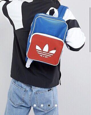 Adidas Retro Backpack