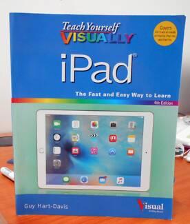 Teach Yourself Visually ....iPad
