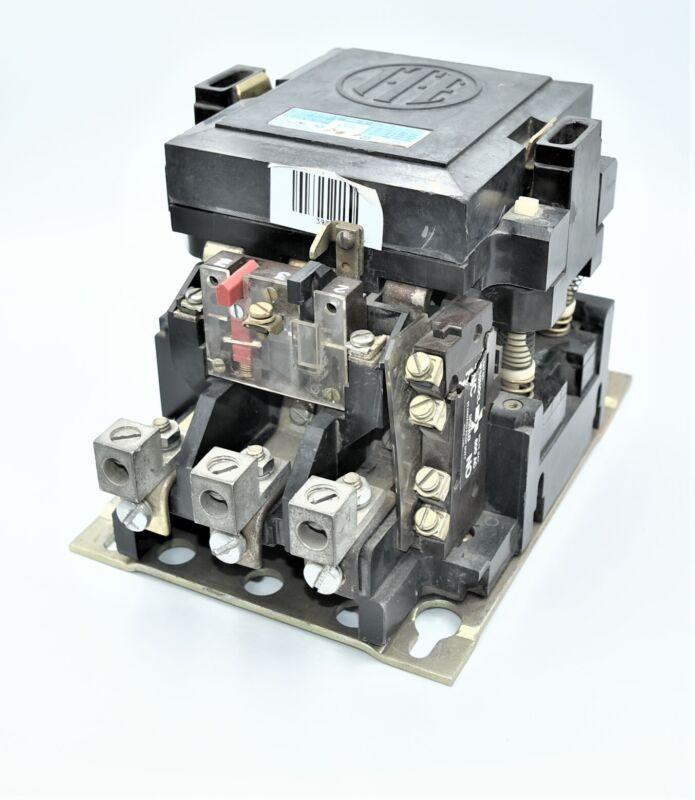 ITE GOULD A103E Motor Starter 1/pkg 115/600V NEMA3 15HP