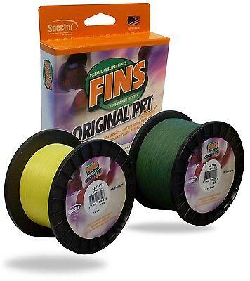 Fins PRT Spectra Braid Fishing Line 150 Yards-pick your line test/color  ()