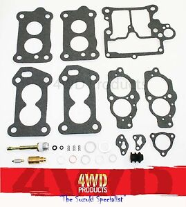 Carburettor Repair kit - Suzuki Sierra Drover 1.3 G13A G13BA (84-98)