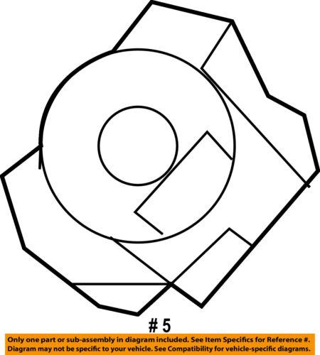 2011 caravan clock spring wiring diagram simple wiring diagrams Clock Suspension Spring Chart chrysler oem airbag air bag clockspring clock spring 56046497af ebay cruise control diagram 2011 caravan clock spring wiring diagram