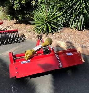 BRAND NEW ROTARY HOE 3pt LINKAGE - 3 options Kingsholme Gold Coast North Preview