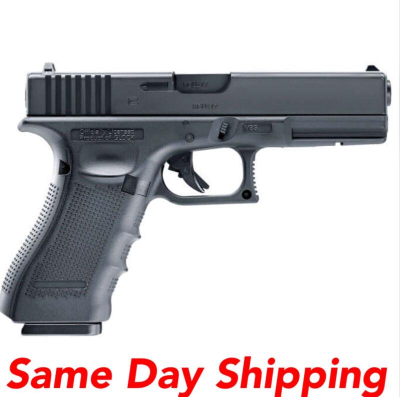 Umarex Glock 17 Gen4 CO2 Pistol .177 BB Blowback Air Gun 2255202