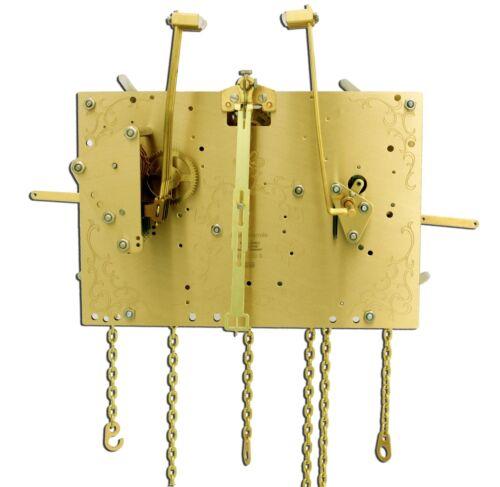 New Hermle 471 050 114cm Grandfather Clock Movement Ebay