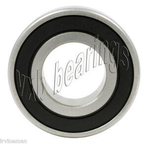 6204-2RS-Bearing-20mm-x-47mm-x-14mm-Si3N4-Ceramic-Stainless-Premium-ABEC-5