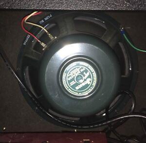 Yamaha DG-60 FX 112 Amplifier