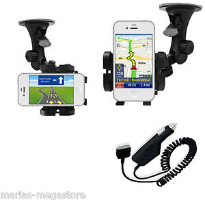 Windscreen-Mount-Car-Cradle-Holder-Charger-for-iPhone-4S-4-3GS-3G-2