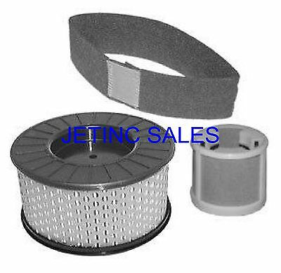 Air Filter Set Fits Stihl Ts460 Ts510 Ts760