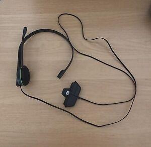 Xbox one headset Burton Salisbury Area Preview