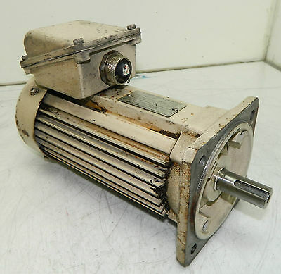 1440 rpm Twin Capacitor. Electric Motor 1.5 Kw 2 hp
