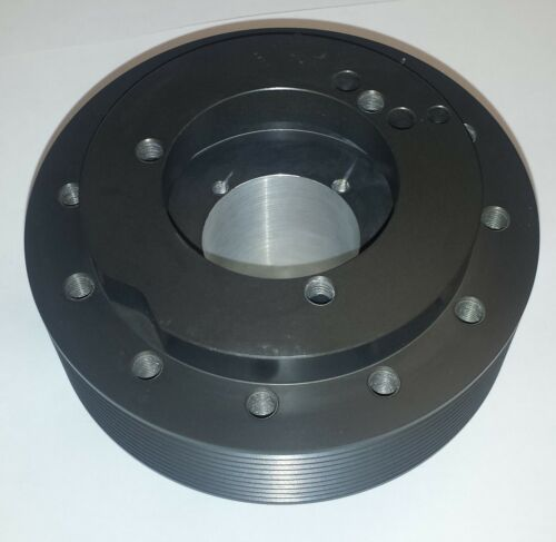 FADAL Spindle Pulley - PUL-0020 / PUL-0097 (Pozi)