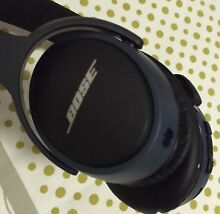 Bose SoundLink Bluetooth On-Ear..In near new condition Marrickville Marrickville Area Preview