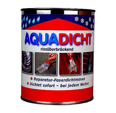 Aqua Dicht - grau  5 kg Eimer