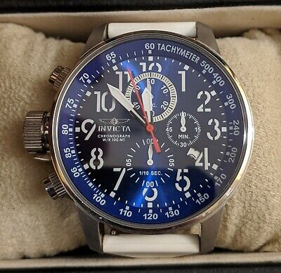 Invicta Men's I-Force 1513 Stainless Lefty Chronograph