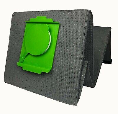 Macam Reusable CT26 Filter Bag for Festool Cleantec CTL26 CTM26 dust -