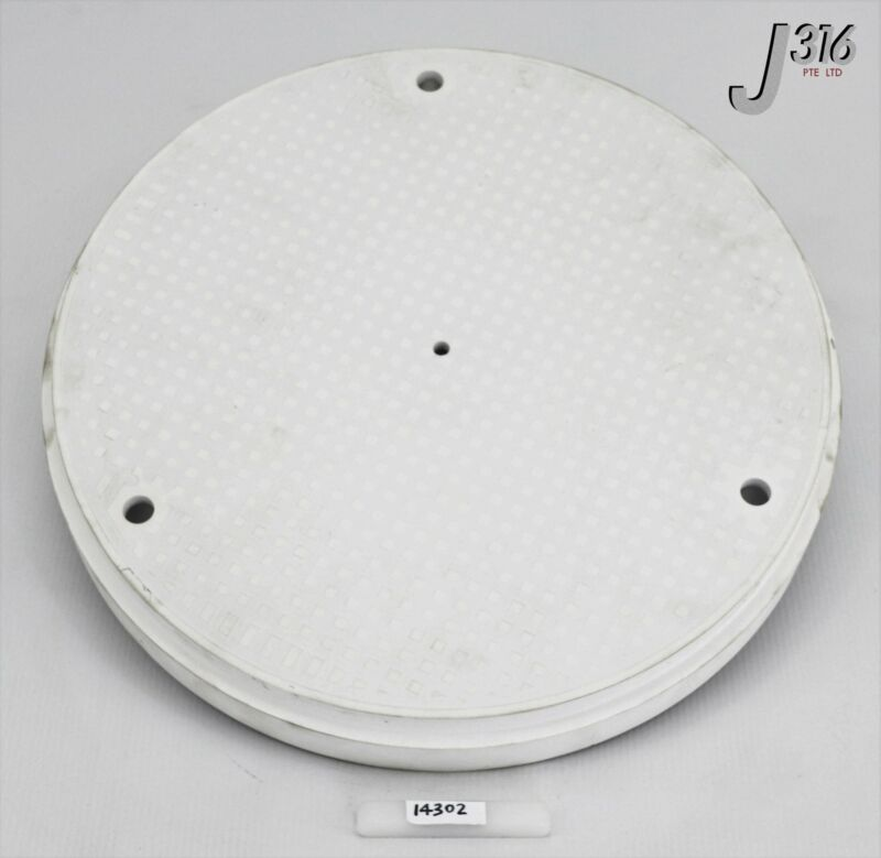 14302 Applied Materials Electrostatic Chuck 0041-11565