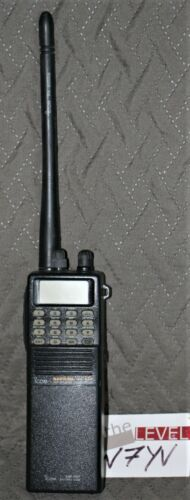 ICOM IC-A22 NAVCOM AVIATION RADIO #3 OF 3