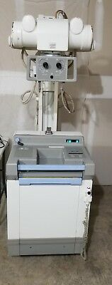 Ge Amx4 Portable X-ray Machine