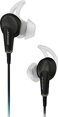 BOSE QuietComfort 20 Acoustic Noise Cancelling headphones- Black (Samsung var