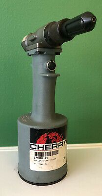Cherry G700 Rivet Gun Puller In Excellent Condition Recently Serviced