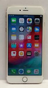 APPLE IPHONE 6S PLUS 64GB  *UNLOCKED* WITH ACCESSORIES #211608