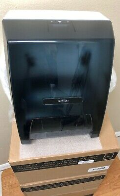 Bobrick B-72860 Touch-free Surface-mounted Roll Paper Towel Dispenser Nib