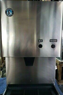 Nice Used Hoshizaki Dcm270bah Cubelet Ice Machinedispenser