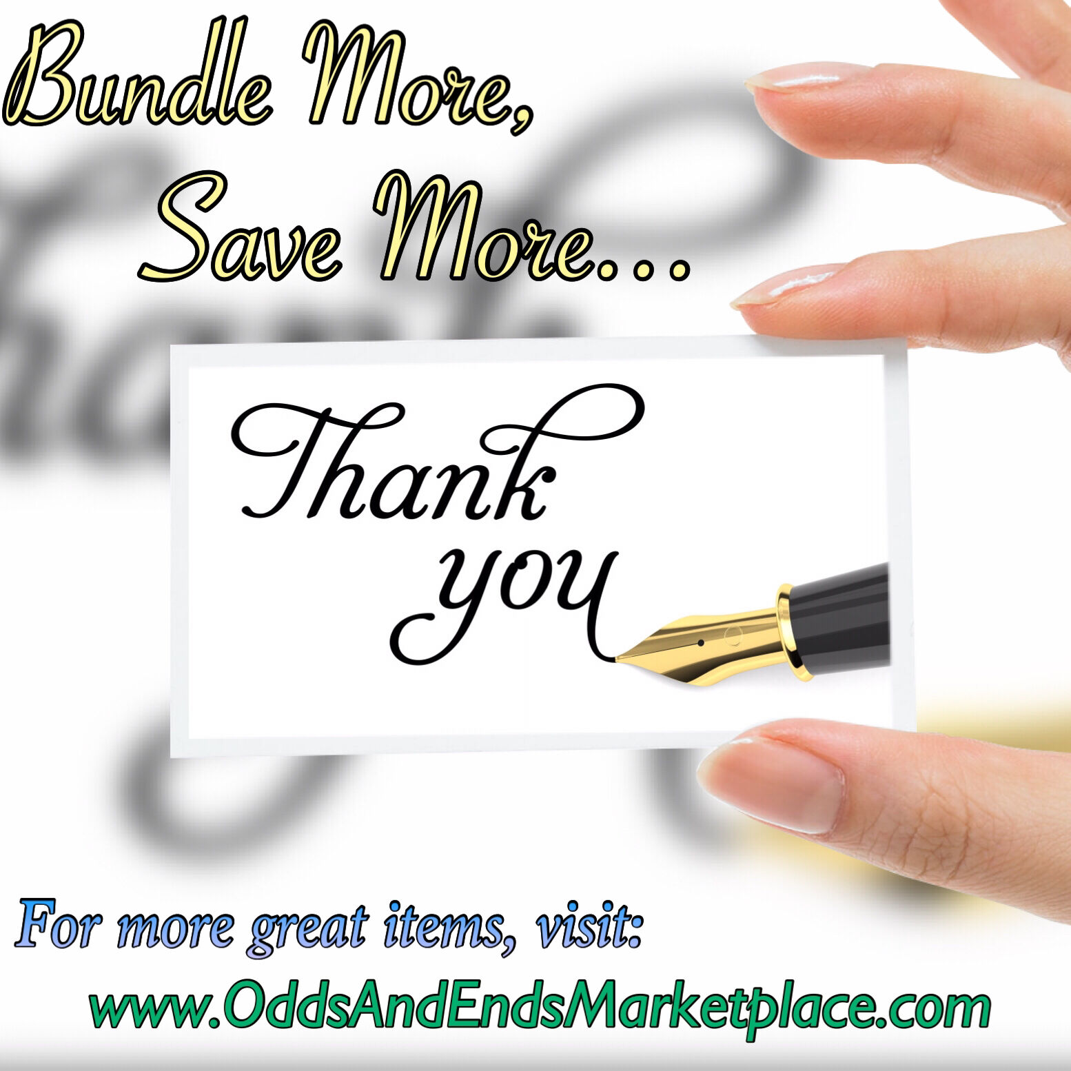 Odds And Ends Marketplace