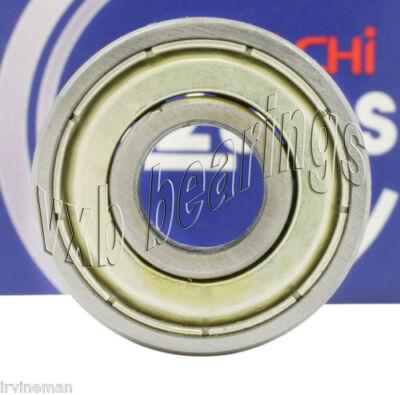 608zz Ezonachi Bearing Shielded 8x22x7 Ball Bearings Made In Japan