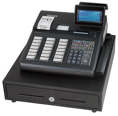 SAM4s SPS-345 Cash Register New (open box) factory Depo twarranty/ Free shipping for sale  Kent