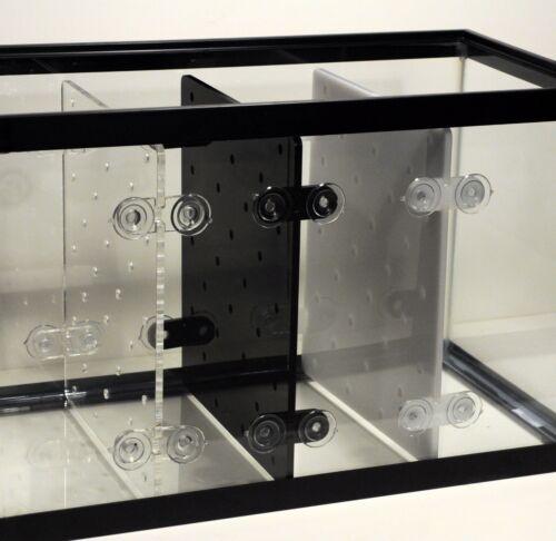 AQUARIUM TANK DIVIDER fish separator