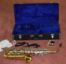 Alto saxophone Wangaratta Wangaratta Area Preview